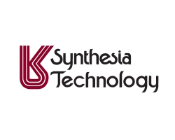 Logo Synthesia