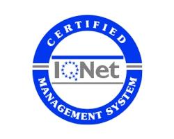 certificazione 8